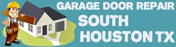 Garage Door Repair South Houston TX